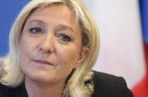 Европарламент начал процедуру лишения Марин Ле Пен депутатского иммунитета