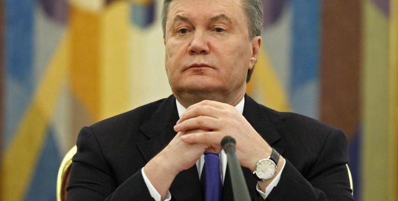 Завтра в 10:00 состоится подготовительное заседание по делу о государственной измене В. Януковича